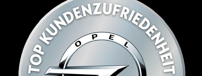 OPEL TOP-KUNDENZUFRIEDENHEITSAWARD 2016 für Güssing und Oberwart!