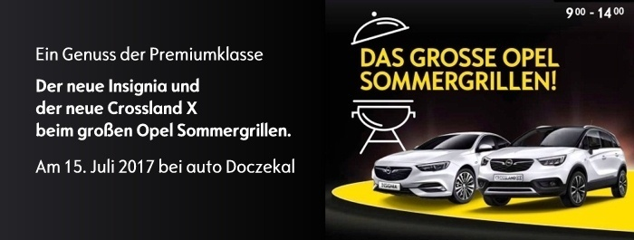 20% Mehrwertsteuer geschenkt beim Opel Corsa und Astra!